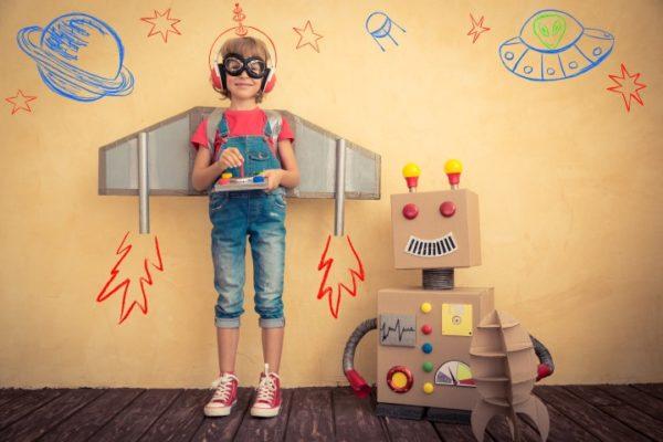 acticité enfant apprendre coder